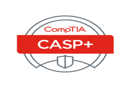 CASP | CompTIA Advanced Security Practitioner Certification Training | LearnTITAN